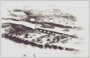 Fort Phil Kearny, Dakota Territory