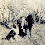 1930s_Olaf_H_Fagerli_Pony