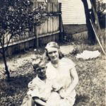 Mildred_E_Gadd_Brother_Raymond_1930s